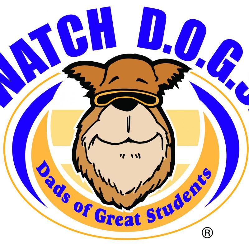 watch dog logo